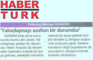 Habertürk - 2 Şubat 2014